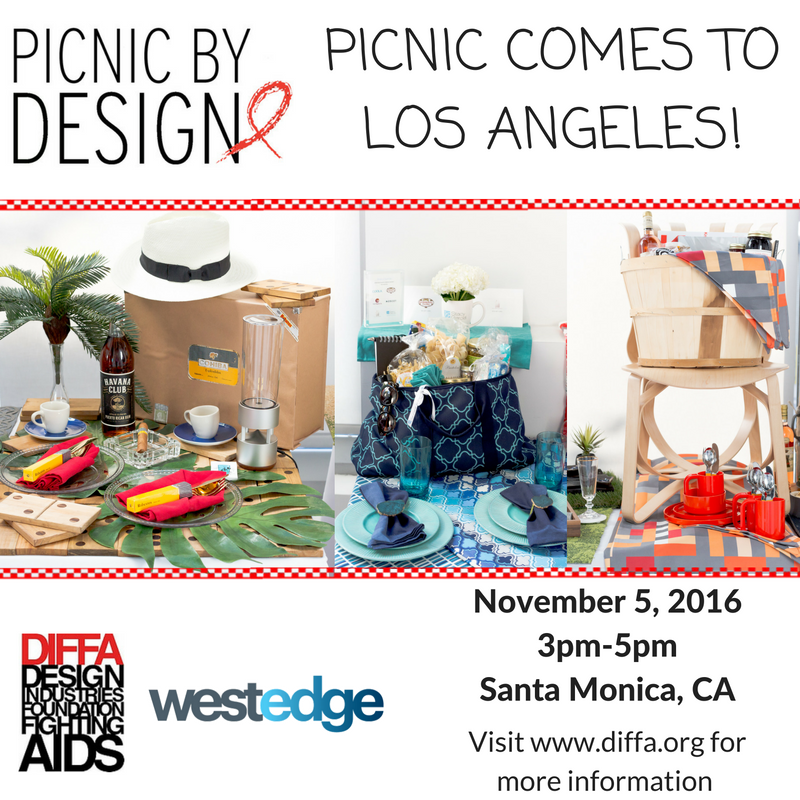 PICNIC COMES TO LOS ANGELES! Instagram
