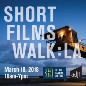 The Following Week From March 14 18, The Full Five Day Architecture U0026 Design  Film Festival (ADFF), Presented By Pacific Sales Kitchen And Home, ...
