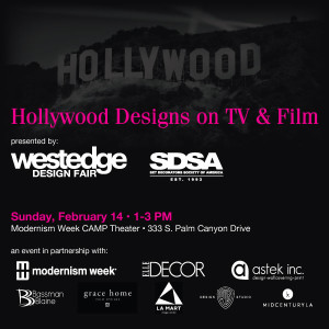 WestEdge Modernism Week Graphic w sponsors_600-X-600